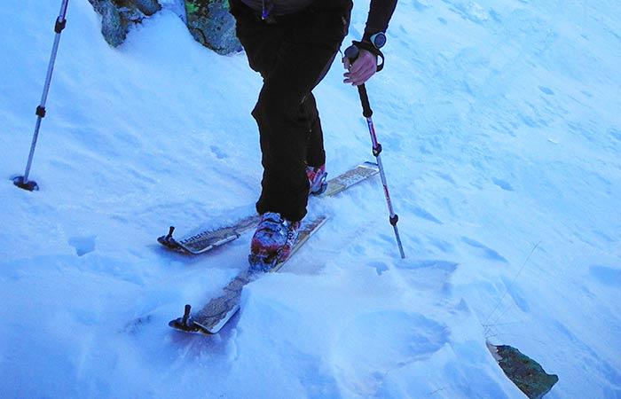 Curs Iniciació Esquí Muntanya – 2 dies