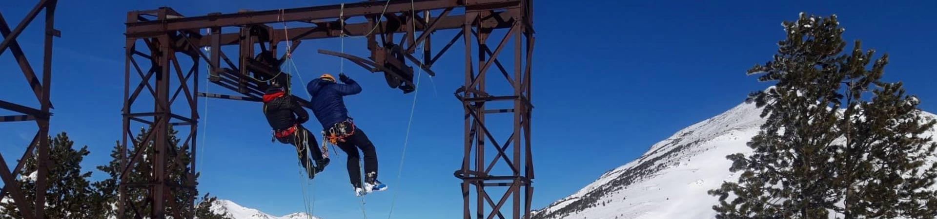 Escola-d'Alpinisme-Curs-Nivell-4