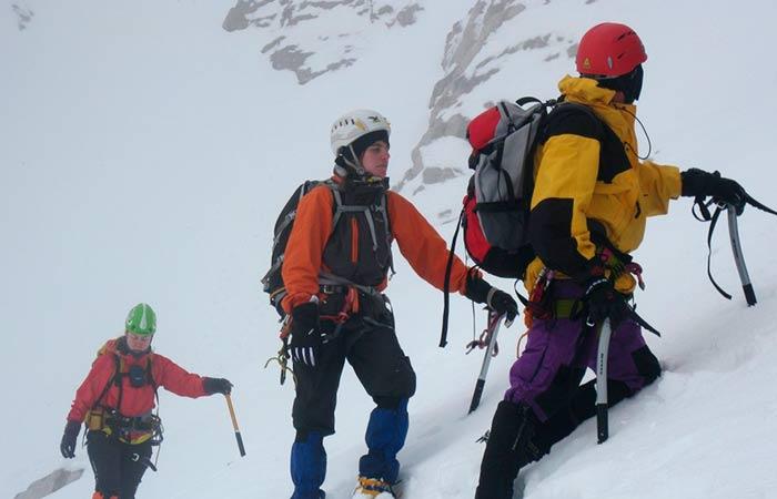 Jornada Iniciació Alpinisme – 1 dia