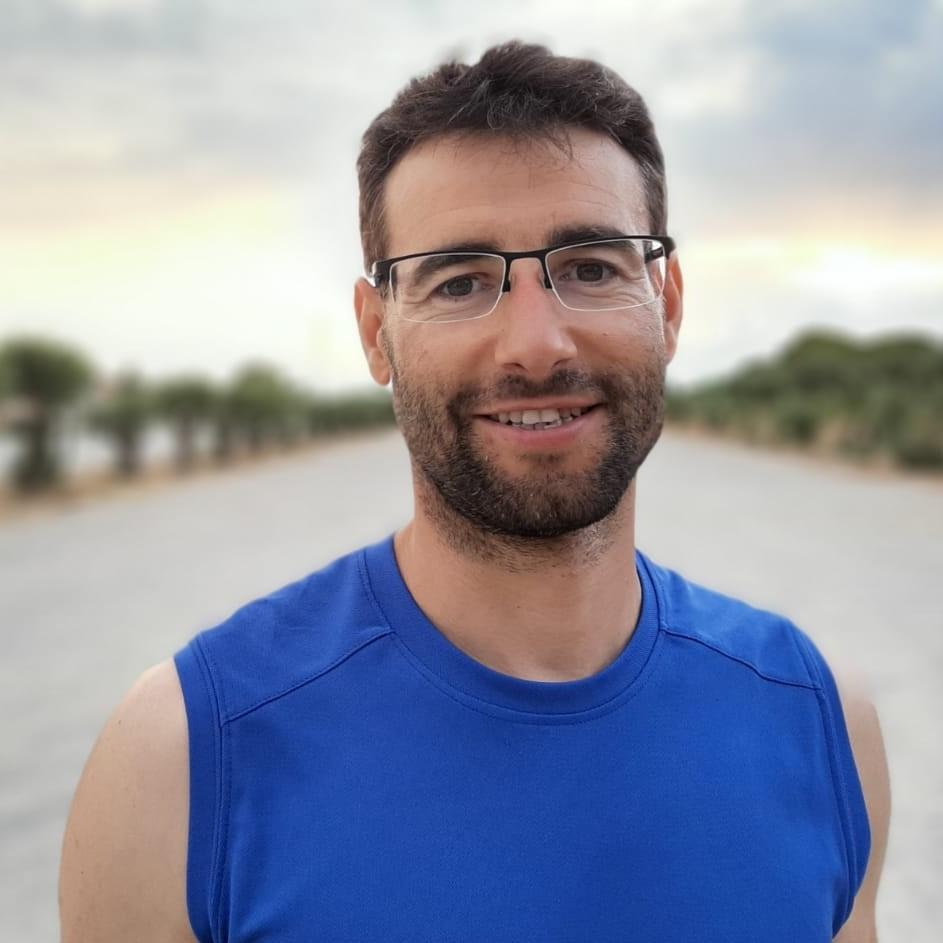 Jordi Gerones - GUIA DE MUNTANYA