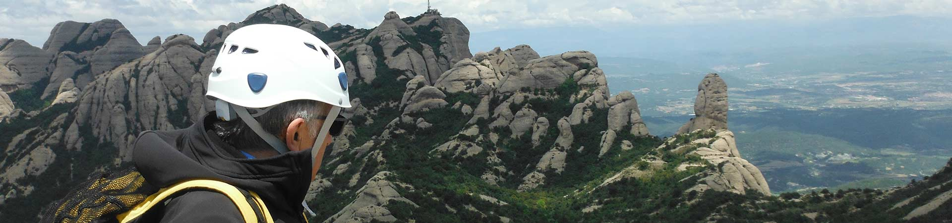 Escalada-Via-Llarga-a-Montserrat