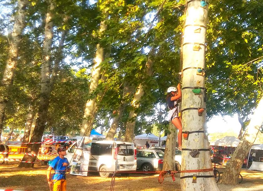 festival-treeclimbing-sant-pere-pescador-portada